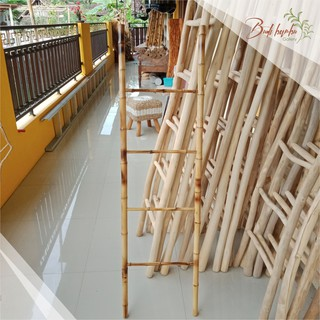 tangga bambu cendani / cendani bamboo ladder / tangga