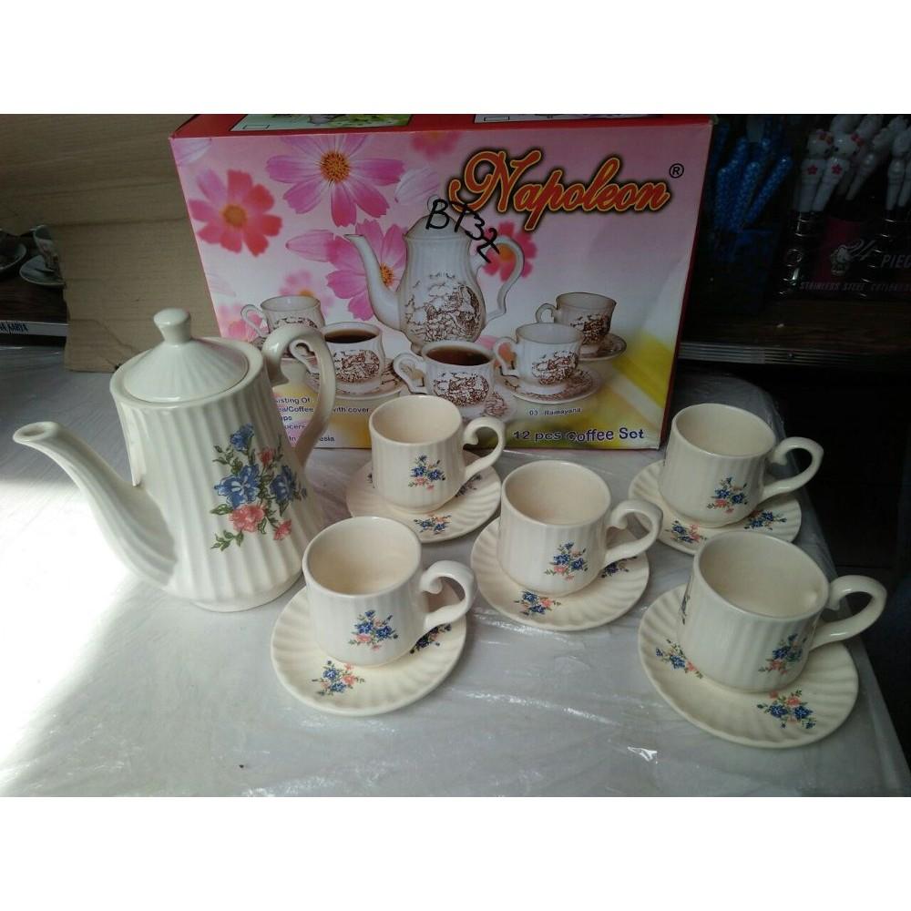 Tea set vintage  9046620ad1