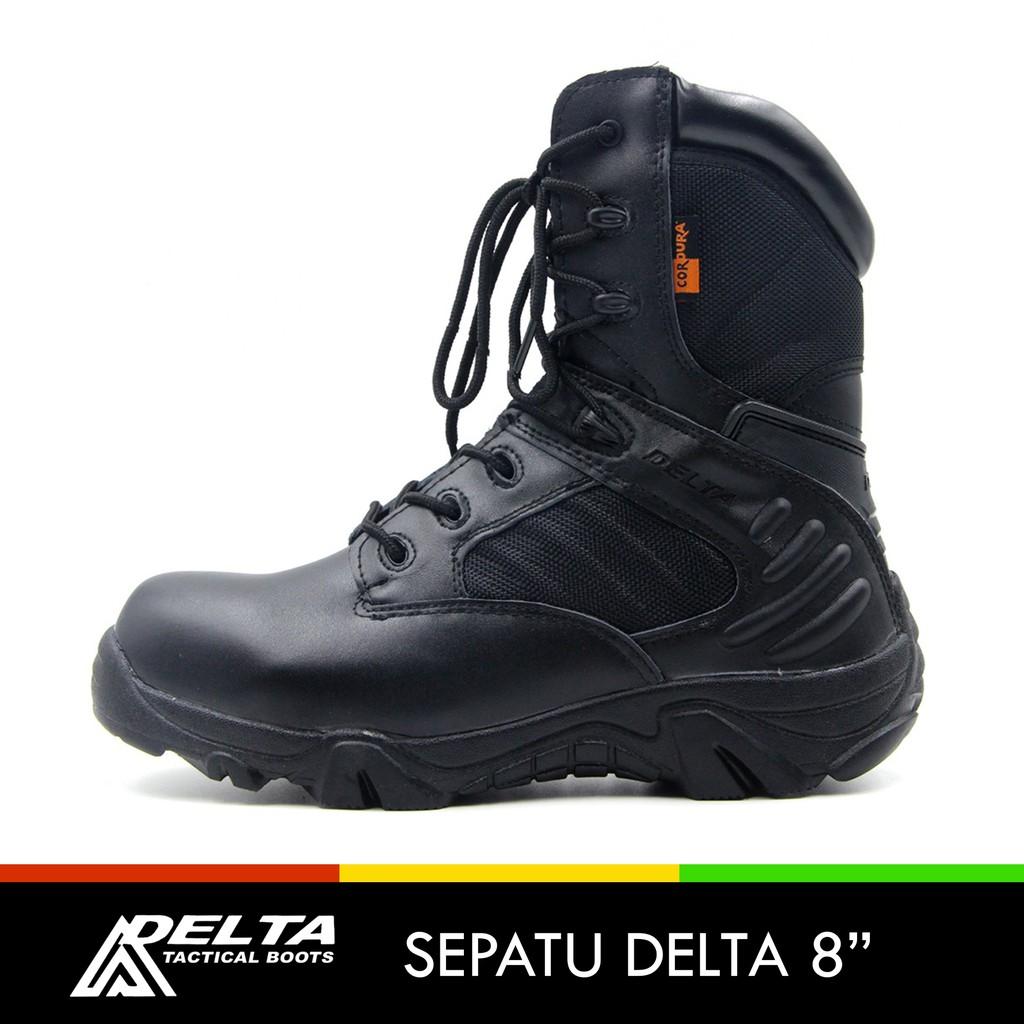 sepatu delta - Temukan Harga dan Penawaran Boots   Ankle Boots Online  Terbaik - Sepatu Wanita Januari 2019  a1c0827f97