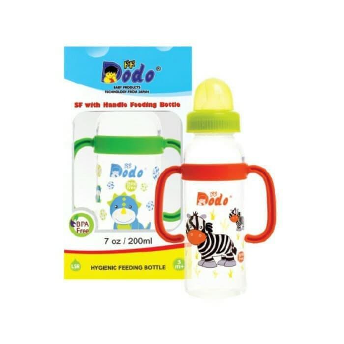 ... Inova 250 Motif Blue Elephant ml free Regulator / Botol Susu Bayi. 31.500 · DODO BOTOL SF HANDLE 7 OZ