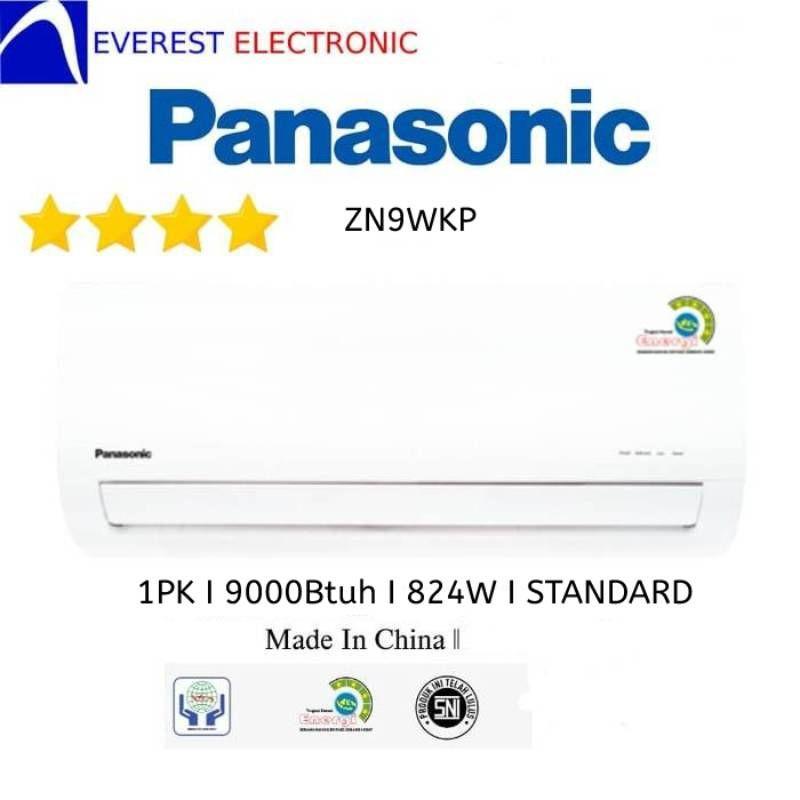 AC Panasonic ZN9WKP AC Split 1PK R32