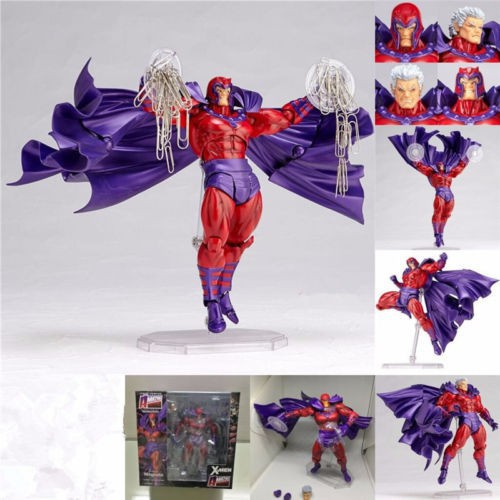 Kaiyodo Revoltech Amazing Yamaguchi Spider-Man Action Figure Toy New in Box