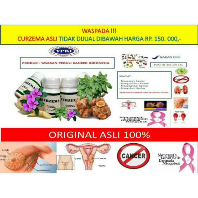 Curzema Obat Herbal Untuk Kista Miom Rahim L Penyakit Kista Coklat Ovarium L Alami Ampuh Shopee Indonesia