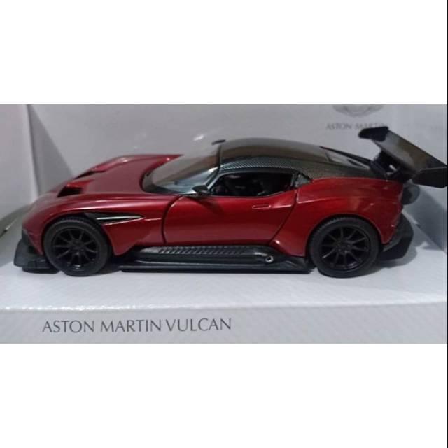 Aston Martin Vulcan 1 35 Shopee Indonesia
