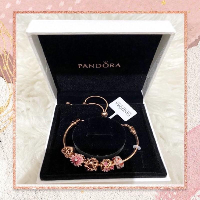 Pandora Bracelet Charms Shopee Indonesia