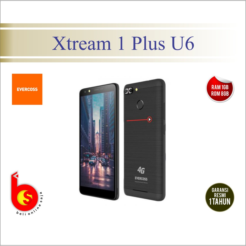 Evercoss A80a Shopee Indonesia Evercross Extream 1 Pro