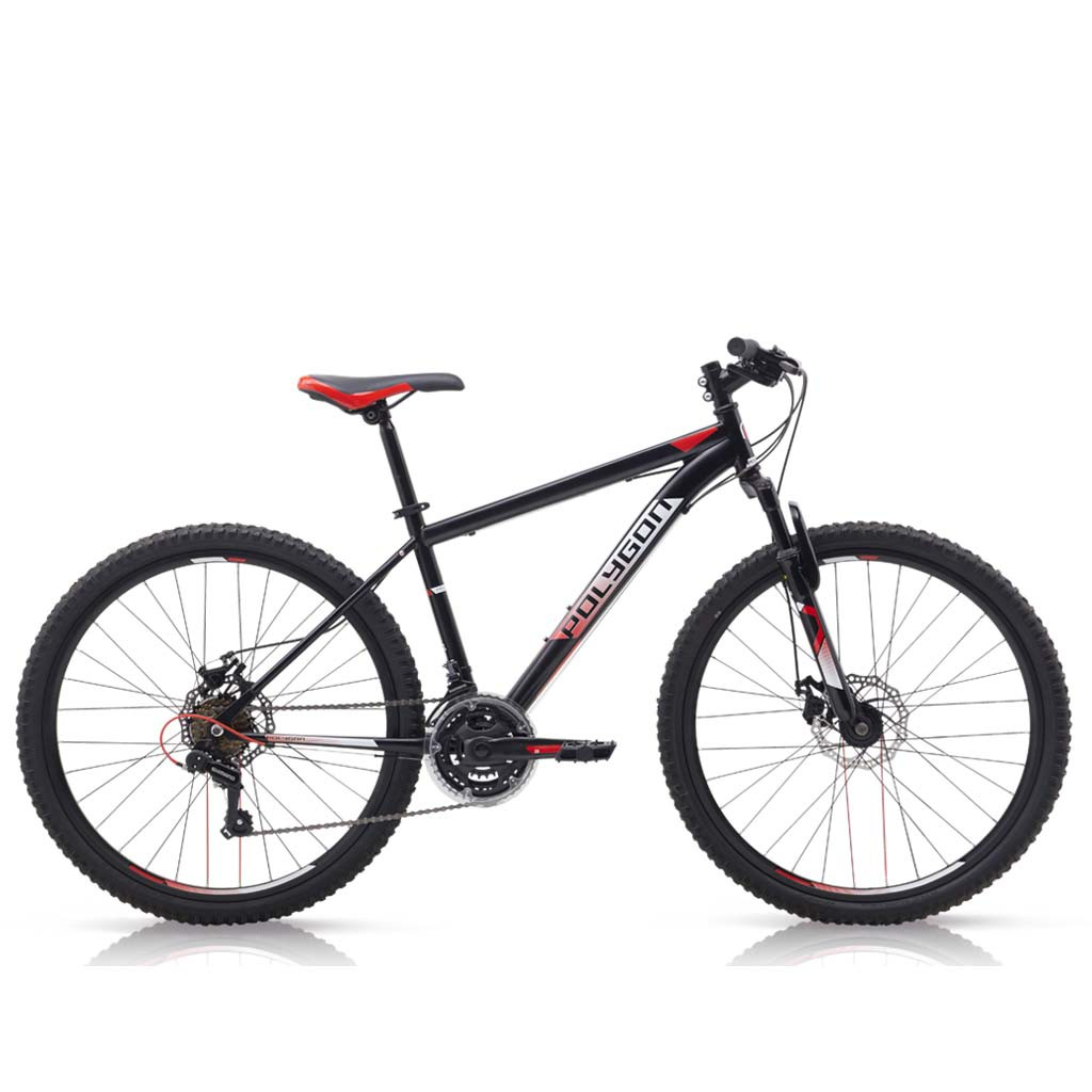 Sepeda Gunung Polygon Monarch M3 Ferotech MTB Remaja