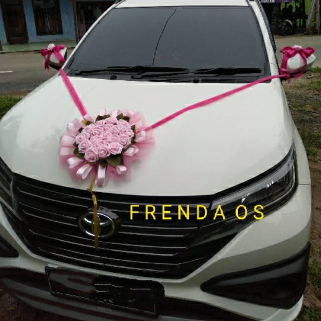 Packing 1 Kg Bunga Hias Mobil Pengantin Ready Bunga Mobil Pengantin Packing Dus 1 Kg Shopee Indonesia