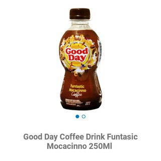 Good Day Avocado Delight 250ml Shopee Indonesia