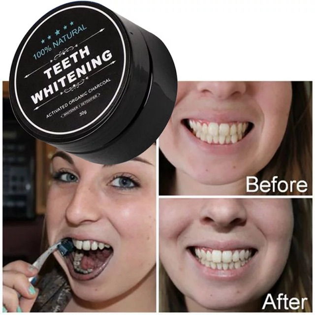 carbon coco teeth whitening toothpolish activated charcoal charcoal whitening teeth pemutih gigi