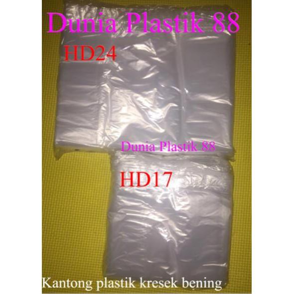 kantong plastik kresek ekonomis guppy uk 40 x 60 Hitam isi 50 lembar   Shopee Indonesia