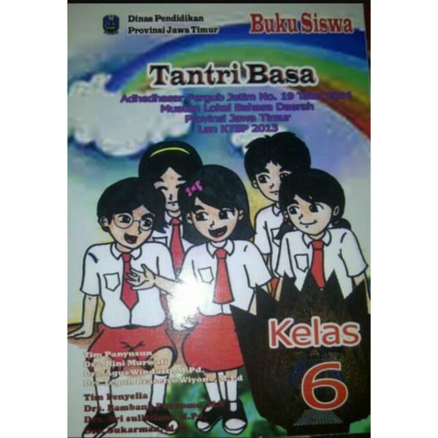 Tantri Basa Kelas 6 Shopee Indonesia