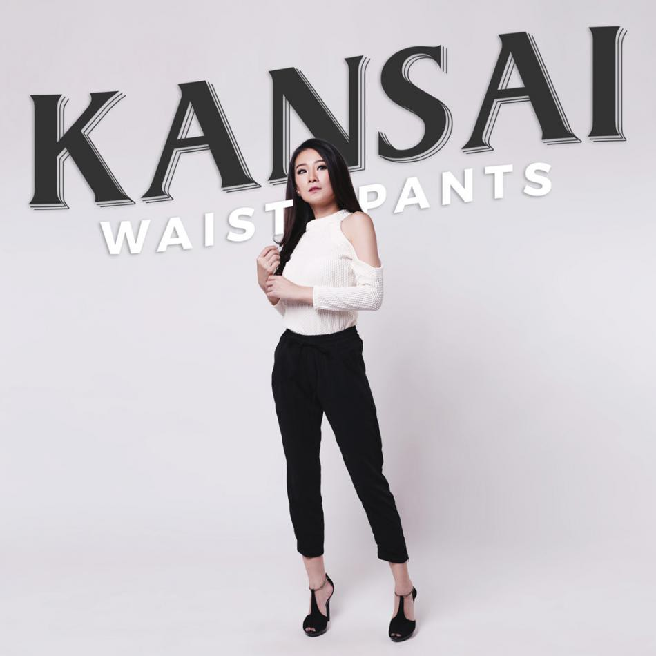 Side Stripe Pants Celana Zara Garis Hitam Putih Sport Shopee Indonesia Nagita List Merah Bahan Scuba