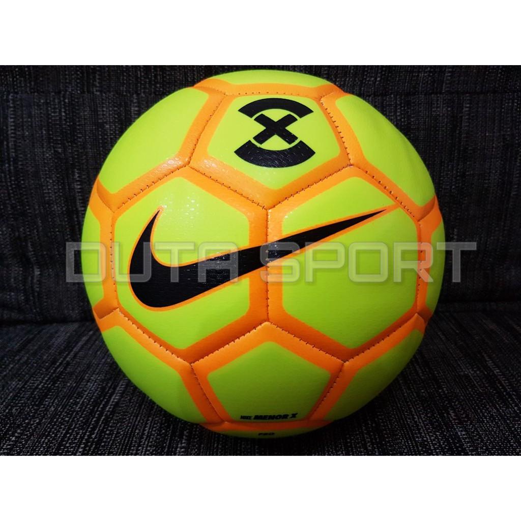 f9fe2d8b64 Bola Futsal Nike Menor X Original