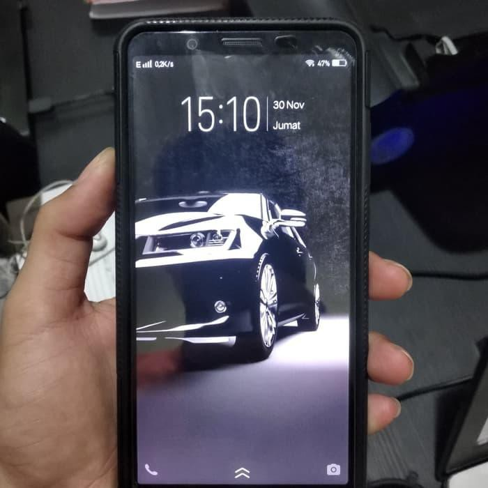 [Handphone Second] Vivo V7+ 4/64 GB Secod HP Bekas