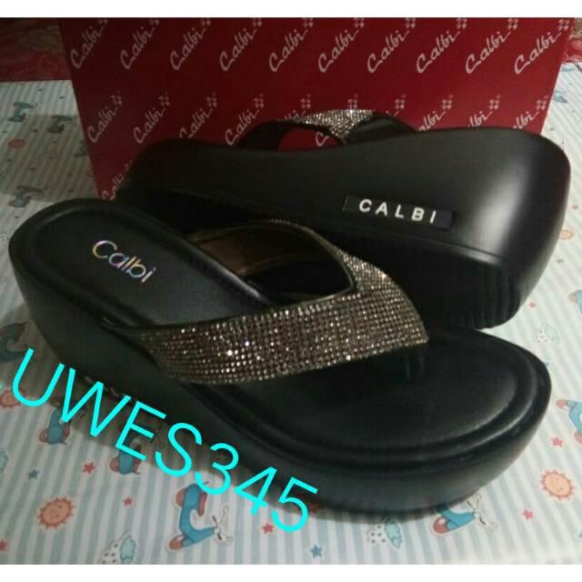 Sandal CALBI JDX.1291(kunir)  8c8a59b5f7