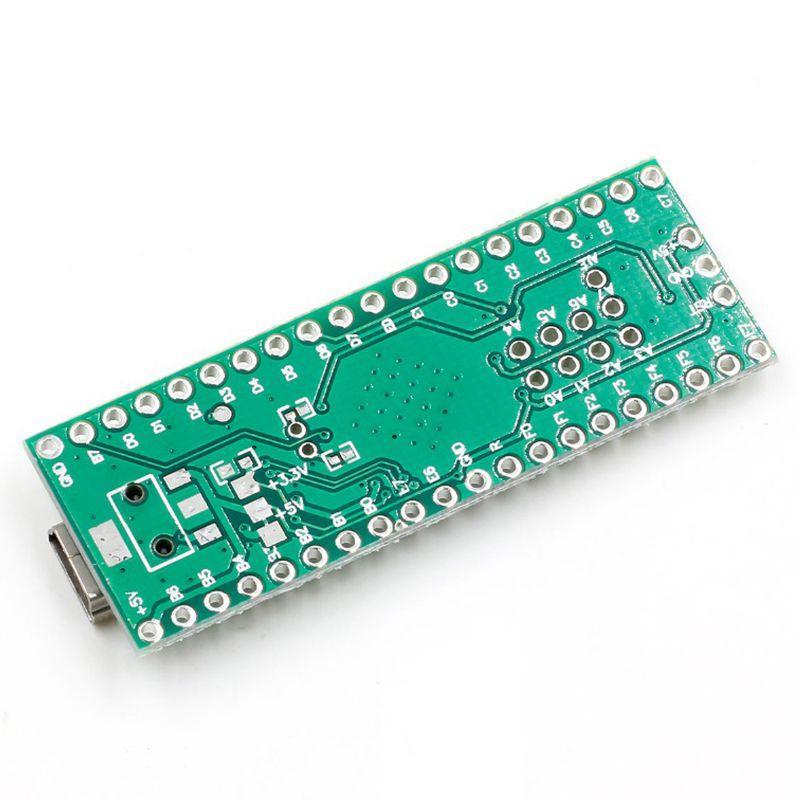USB AVR Development Board ISP Experimental Board AT90USB1286 Teensy 2.0+