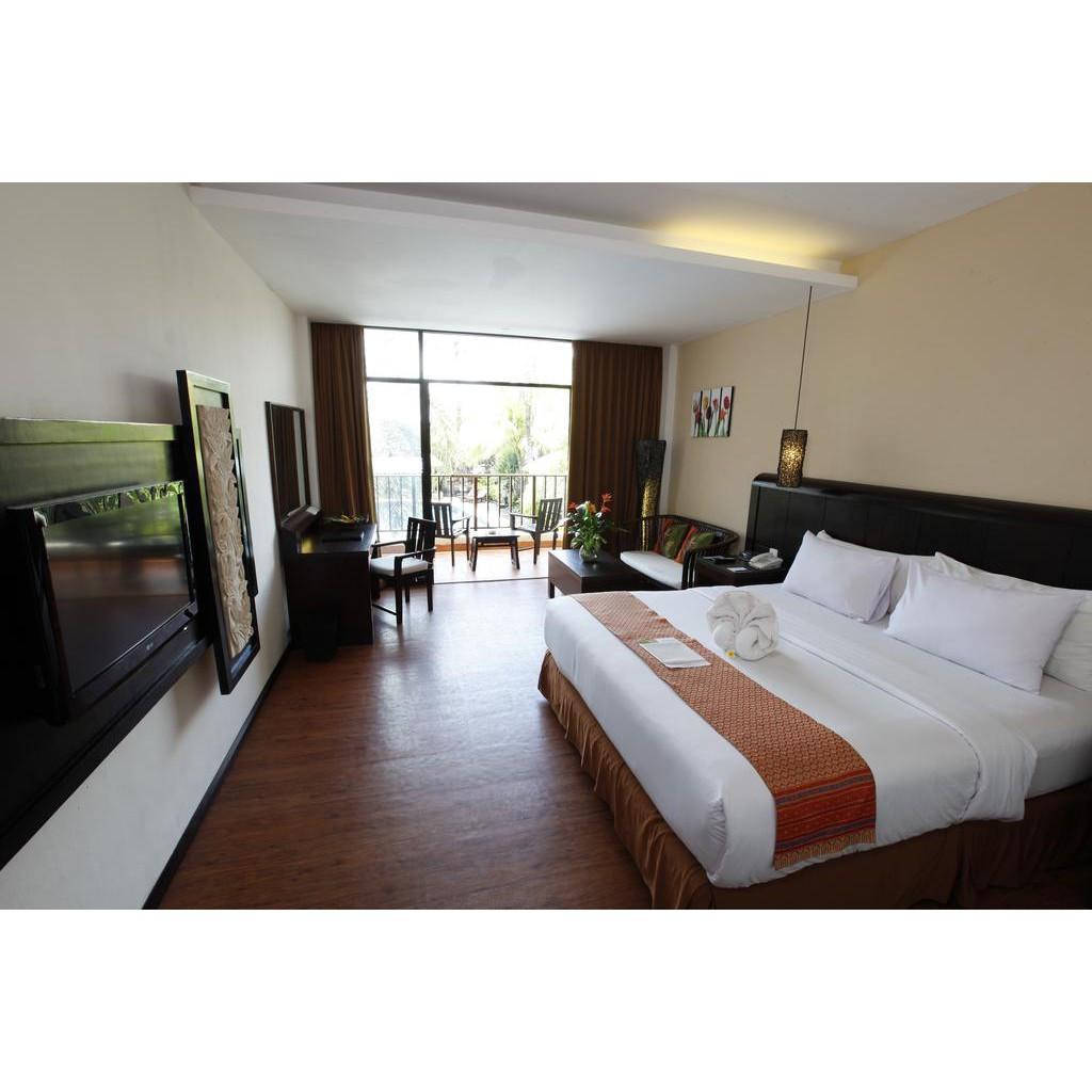 Promo Lv8 Resort Hotel Shopee Indonesia Voucher  Myko Makassar Stok Terbatas