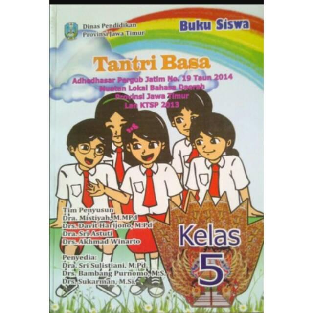 Tantri Basa Kelas 5 Shopee Indonesia