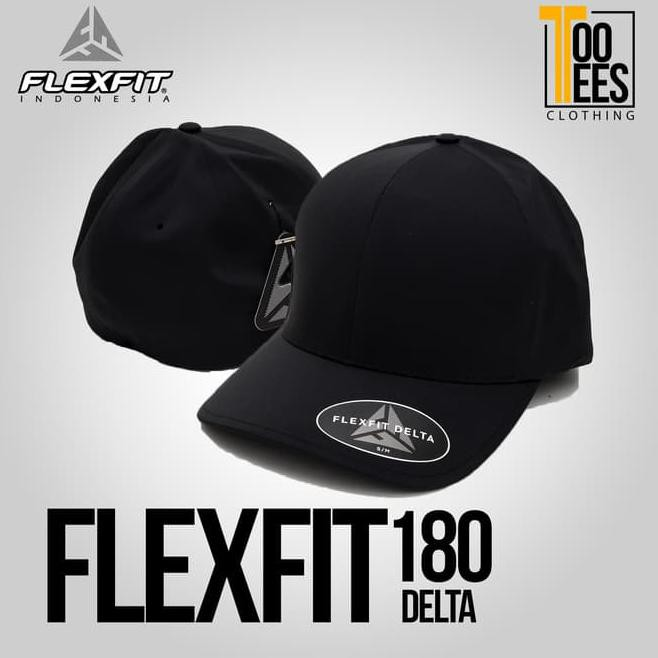 Topi Flexfit Delta 180  551e83f6d5