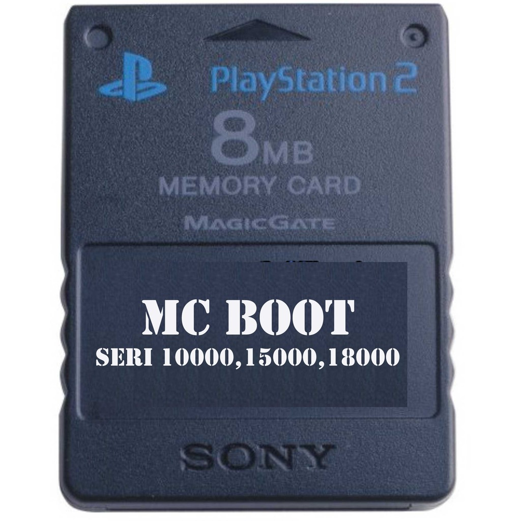 Mc Boots Ps2 Image Of Hardisk External 40gb Memory Boot Ps 2 Sho Indonesia