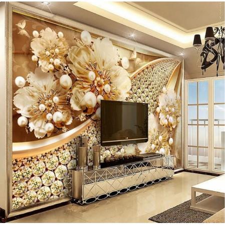 Woowpaper 3d Wallpaper For Tv Wall Units
