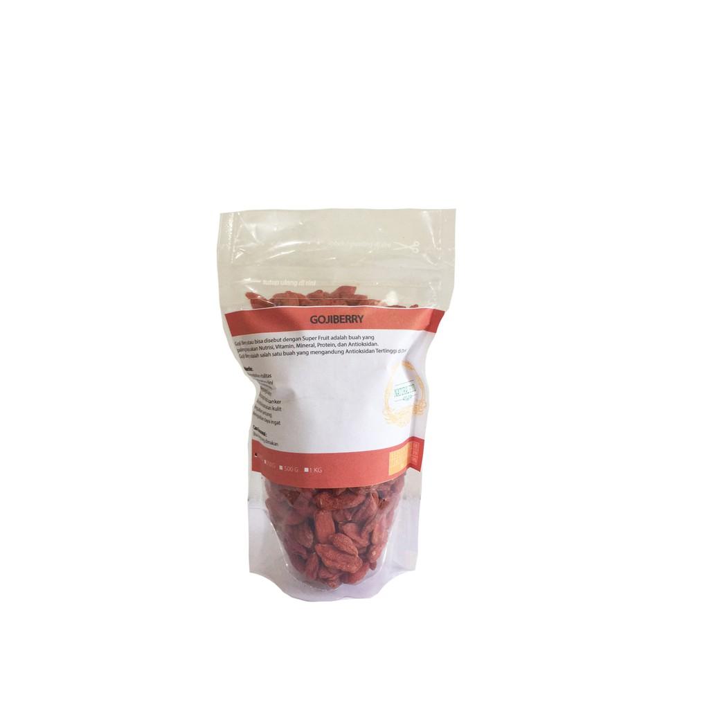 Healthy Corner - Organic Gojiberry ( Wolfberries ) - 200 gr | Shopee Indonesia
