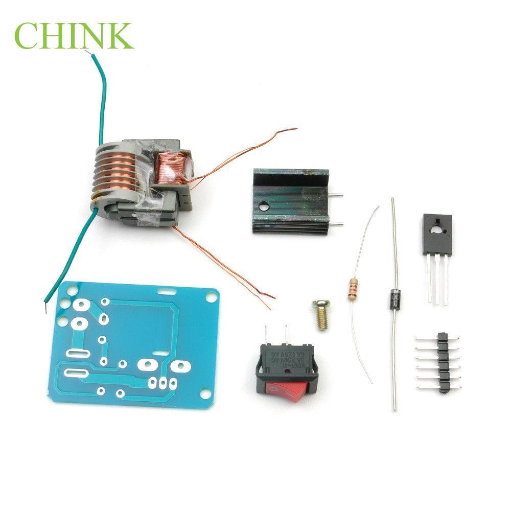 Electronic Ignition Generator