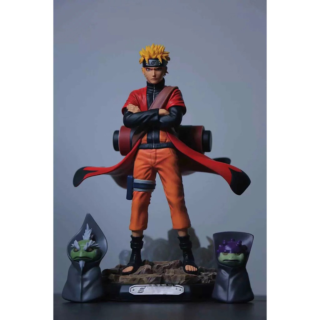 Action Figure Naruto Uzumaki