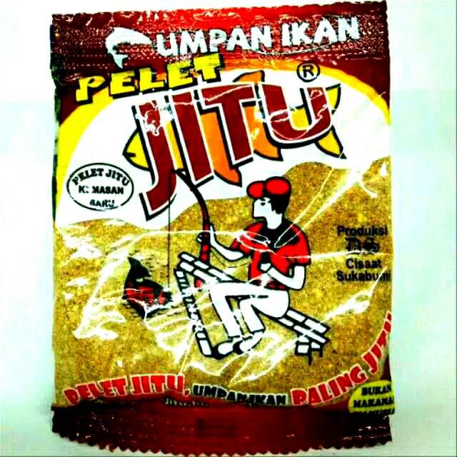 Pelet Jitu Ikan Mas Pelet Jitu Merah Pelet Jitu Ebi Pelet Jitu Umpan Pancing Shopee Indonesia