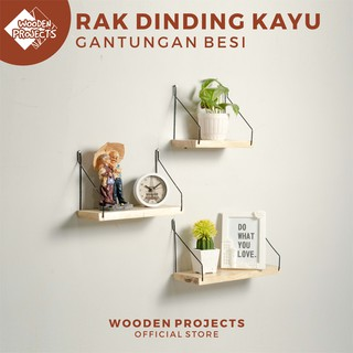 toko online wooden projects official shop   shopee indonesia