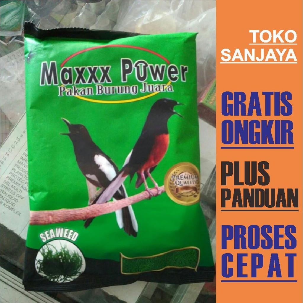 Voerzoo Insect Blend 225gr Voer Pakan Burung Murai Kacer Anies Batu Ciblek Dll Gelatik Sirtu Cipoh Cendet Vur Shopee Indonesia