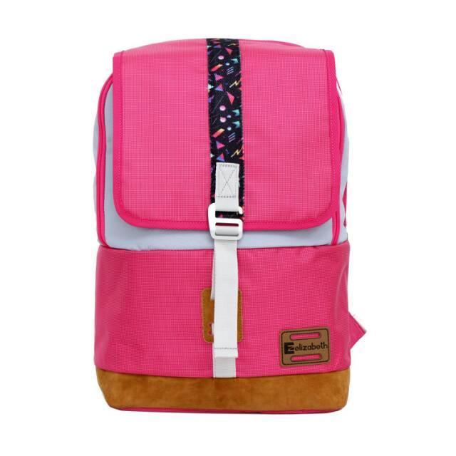 Tas Elizabeth Finlay School Backpack  b60953035e