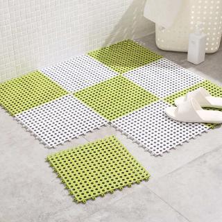 1Pc Karpet Alas Lantai dengan Bahan Plastik PVC Anti-Slip ...