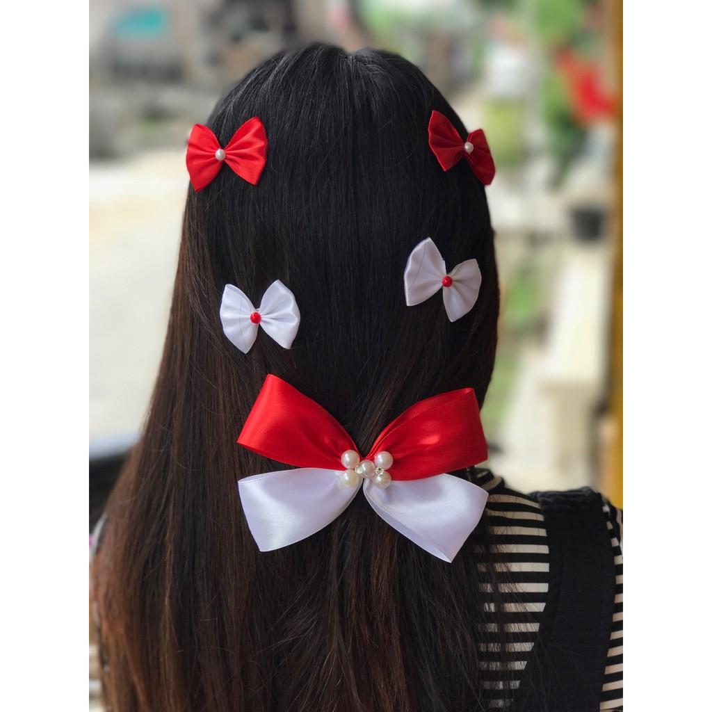 Harga Dan Spesifikasi Pita Rambut Homemade Update 2018 Velg Noshiro Trinity Jd71002 Hsr R17x7 H5x1143 Et40 Bkred Bunga Besar Limeted Edition Korea Style Shopee Indonesia