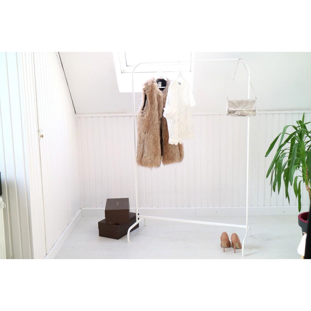 Jual Beli Produk Gantungan Baju Tempat Penyimpanan Perlengkapan Indoor Lipat Hanger Import Rumah Shopee Indonesia