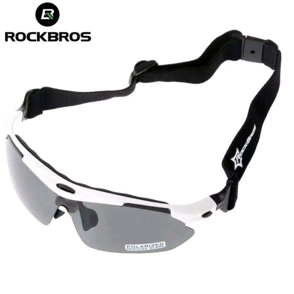 Kacamata Sepeda Temukan Harga Dan Penawaran Online Terbaik Rockbros Photochromic Polarized Sunglasses Black November 2018 Shopee Indonesia