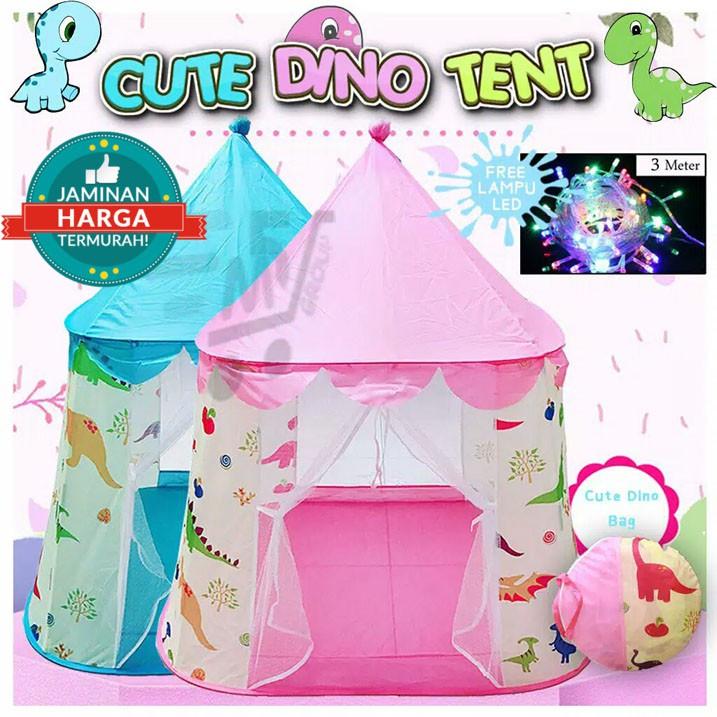tenda anak - Temukan Harga dan Penawaran Mainan Bayi & Anak Online Terbaik - Ibu & Bayi Maret 2019 | Shopee Indonesia