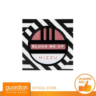 Mizzu Blush On 801 4.5gr thumbnail