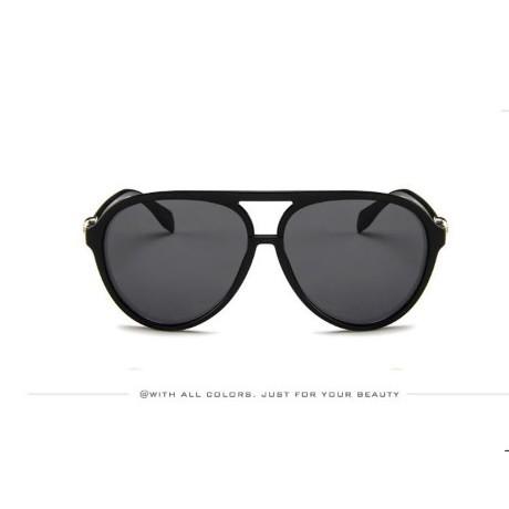 High Quality Charming Womens Round Clear Lens Glasses Metal Frame ... - Cemerlang Round Glasses Kacamata Bulat Korean - Putih Bening. Source · Kacamata ...