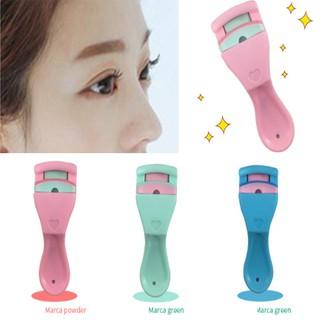 [cod] Klip Bulu Mata Mini Panjang Plastik Portable Alat kecantikan bulu mata thumbnail
