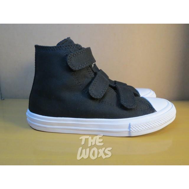 Sepatu Anak Tanpa Tali Original Converse Ctas Ii 3v Hi Size Ukuran
