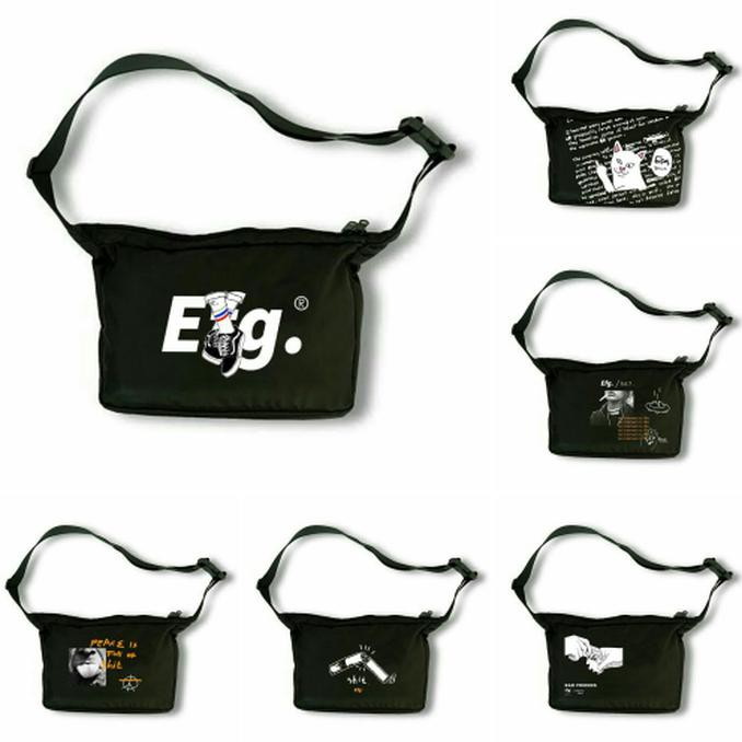 Sling Bag Original Efg Not Thanksinsomnia Etpd Popculine Best Quality  745a0d1d4a