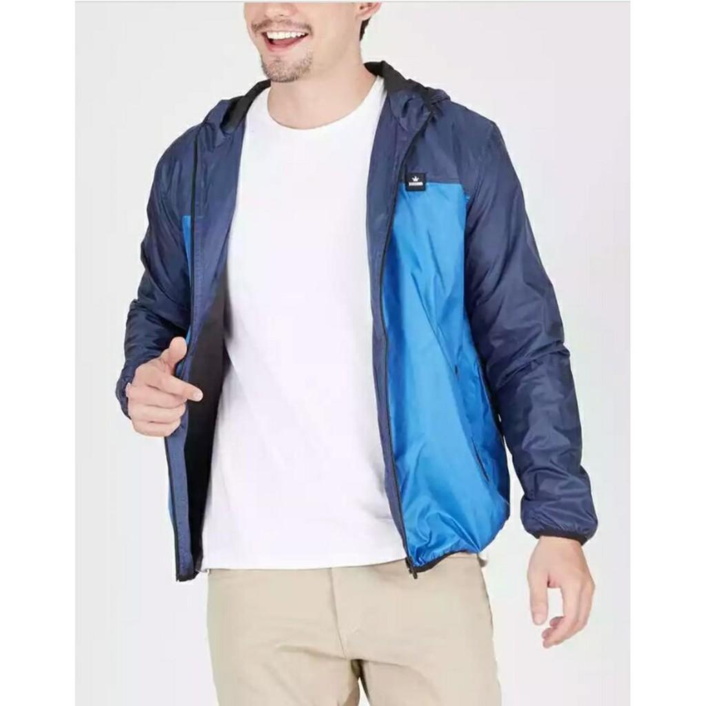 3second Jacket 2403 Shopee Indonesia 114061815ab