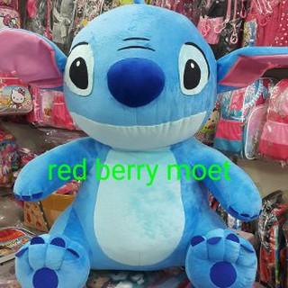 Promo boneka stitch besar boneka stich jumbo SALE!!! 61b575f1b5