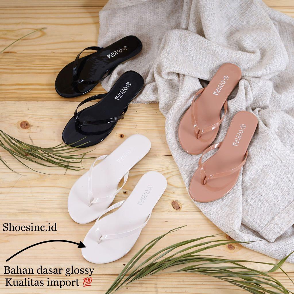 sendal hermes - Temukan Harga dan Penawaran Flip Flop   Sandals Online  Terbaik - Sepatu Wanita Februari 2019  65610f4312