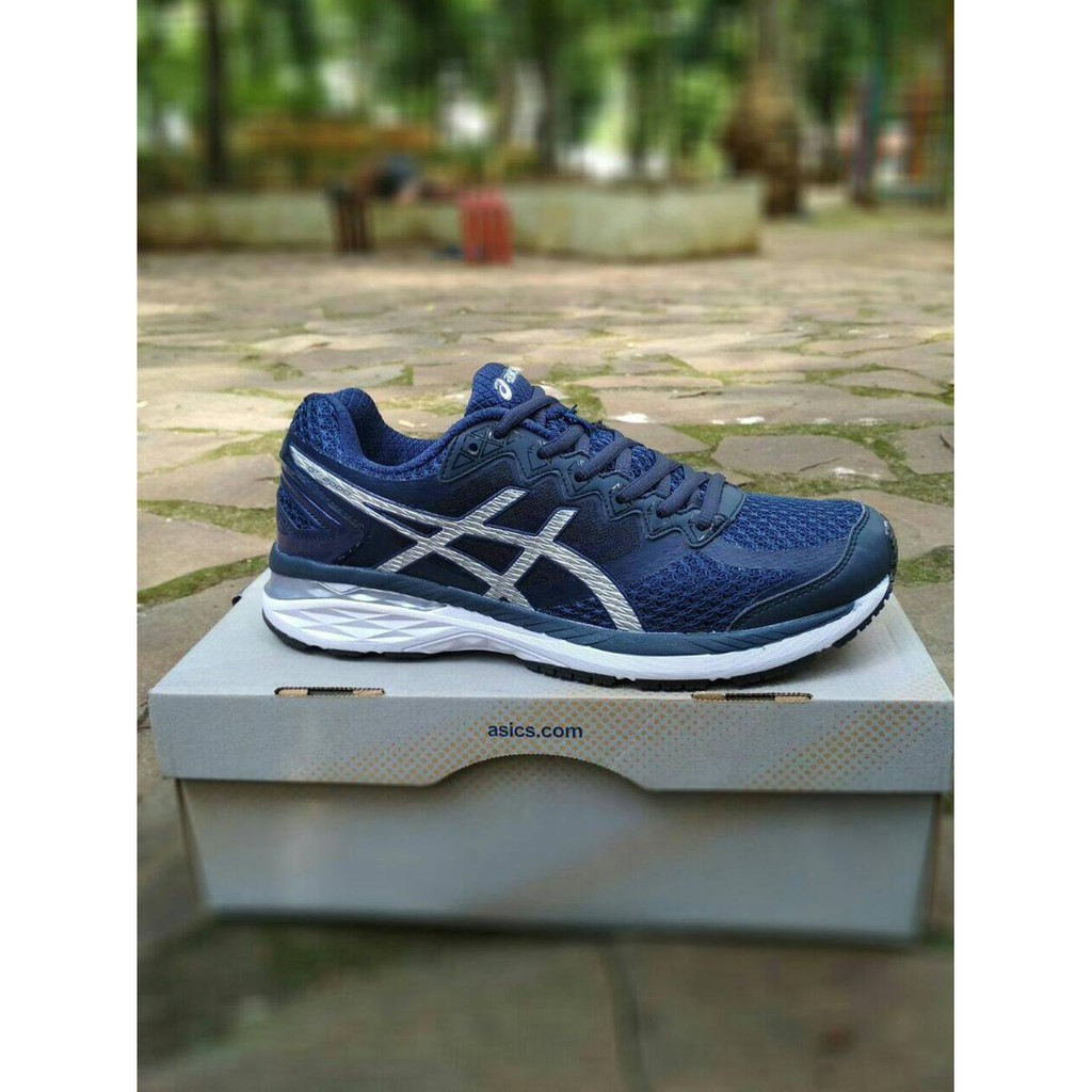 Dijual Asics Gel Kayano Import Sepatu Running Lari Voli Volley Olahraga  Sport Man Diskon  bbcc6dab37