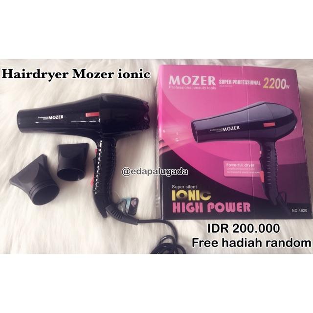 hairdryer brush GW 2in1  8a9cb7901d