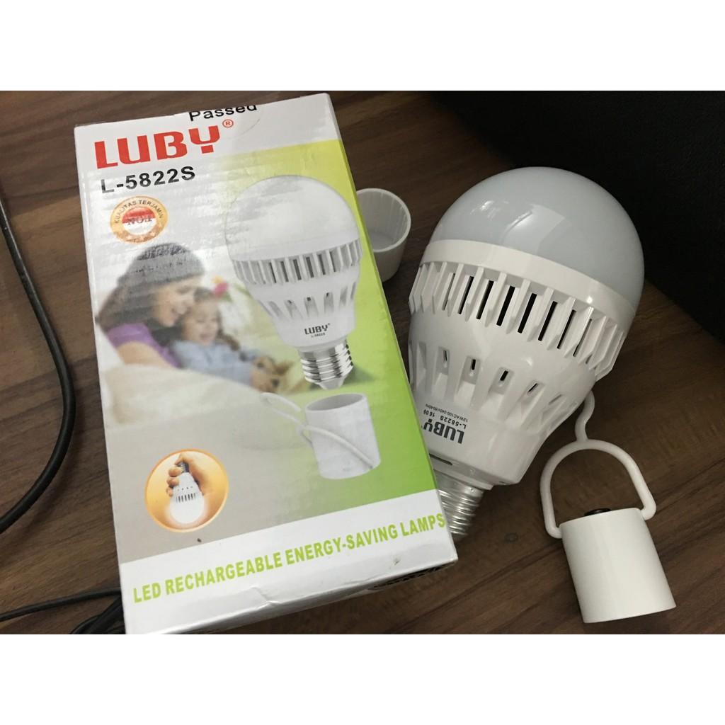 Luby Emergency Led Awet Nyala 8jam Lampu Darurat Meja Merk Lamp Kuat 15 Jam Krisbow Teknologi Dimmer L 7627 C L7627c Shopee Indonesia