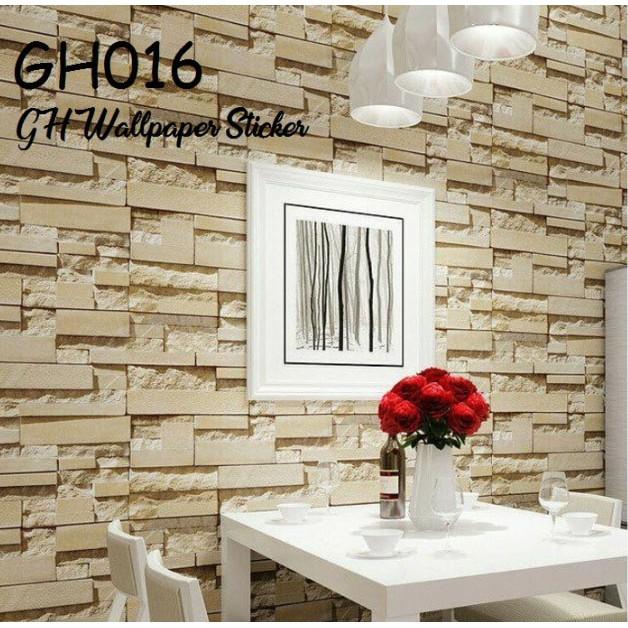 Download 600+ Wallpaper Dinding Batu Bata HD Paling Keren